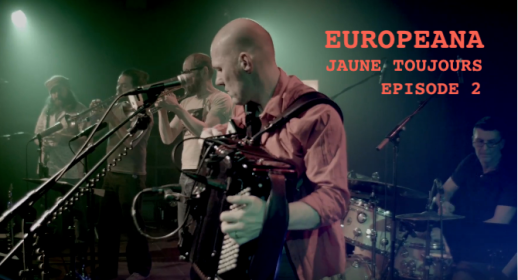 JT Europeana Vlog Ep2
