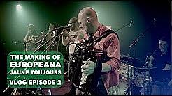 JT Vlog EUROPEANA 02