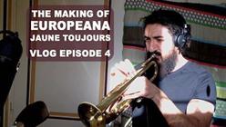 JT Vlog EUROPEANA 04