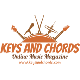 logo Keys and Chords