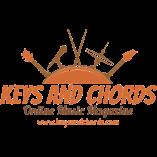 logo Keys and Chords